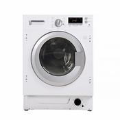 Встраиваемая стиральная машина с сушкой MAUNFELD MBWM1485S